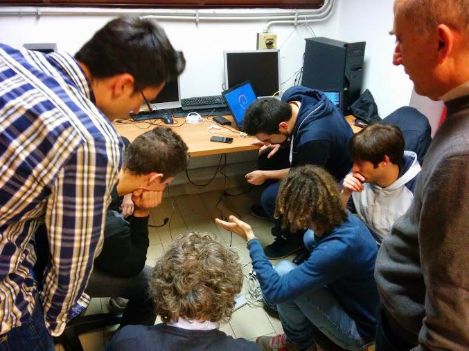 Il sismometro seismocloud for Piani di casa a basso costo con stima